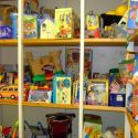 Huge selection of toys and games to borrow